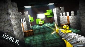 GunCrafter APK MOD imagen 3