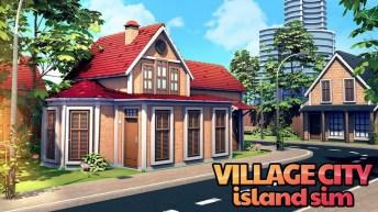 Village City - Island Simulation APK MOD imagen 1