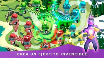 BattleTime APK MOD imagen 3