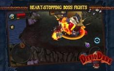 DevilDark - The Fallen Kingdom APK MOD Imagen 2