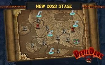 DevilDark - The Fallen Kingdom APK MOD Imagen 4