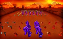 Epic Battle Simulator APK MOD imagen 3
