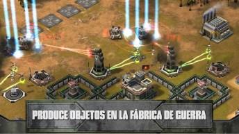 Empires and Allies APK MOD imagen 2