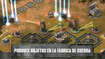 Empires and Allies APK MOD imagen 2