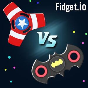 Fidget Spinner .io Game APK MOD