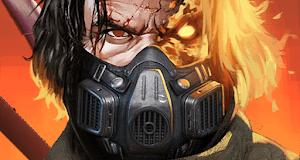 Zombie Shooter Fury of War APK MOD