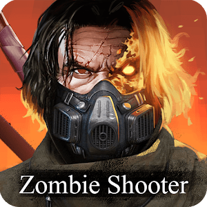 Zombie Shooter: Fury of War APK MOD