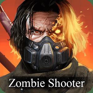 Zombie Shooter: Fury of War APK MOD