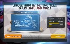 Drag Racing Bike Edition APK MOD imagen 1
