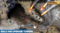 Defense Legend 3 Future War APK MOD imagen 1