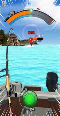 Fishing Championship APK MOD imagen 3