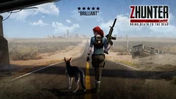 Zombie Hunter Sniper Apocalypse Shooting APK MOD imagen 1