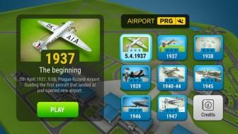 AirportPRG APK MOD imagen 2