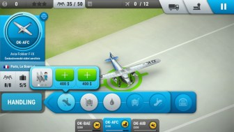 AirportPRG APK MOD imagen 3