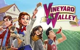 Vineyard Valley APK MOD imagen 5