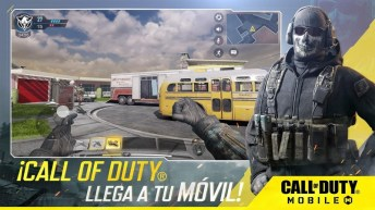 Call of Duty Mobile APK MOD imagen 1