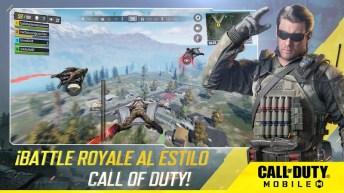 Call of Duty Mobile APK MOD imagen 4