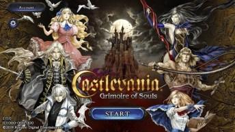 Castlevania Grimoire of Souls APK MOD Imagen 1