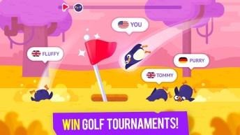 Golfmasters - Fun Golf Game APK MOD Imagen 3
