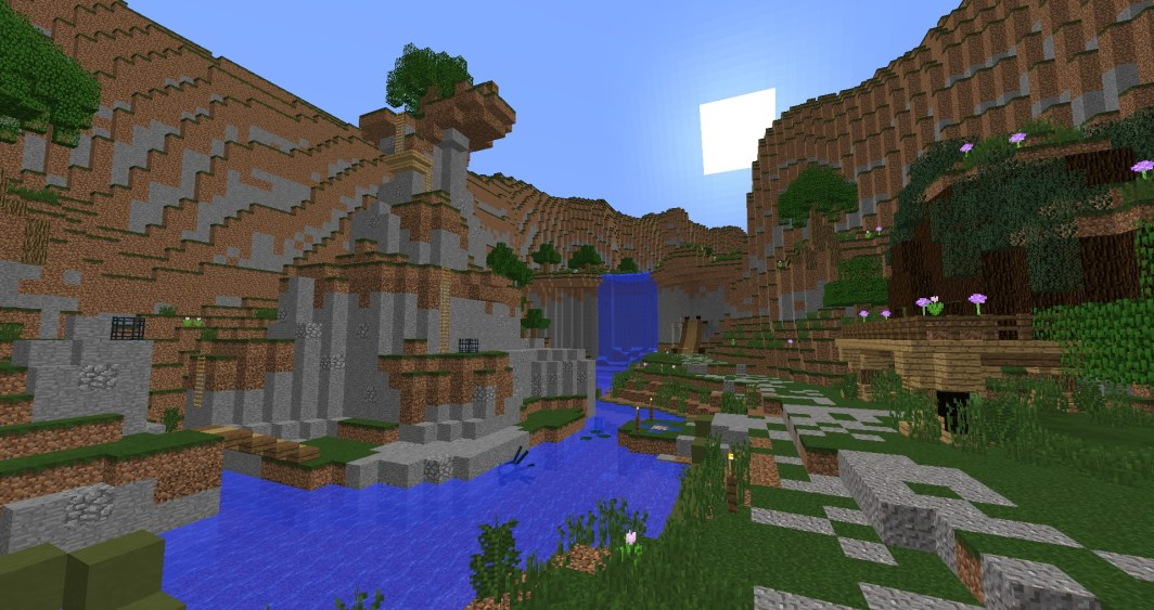 Los 10 Mejores Mapas De Aventura De Minecraft Mundoplayers