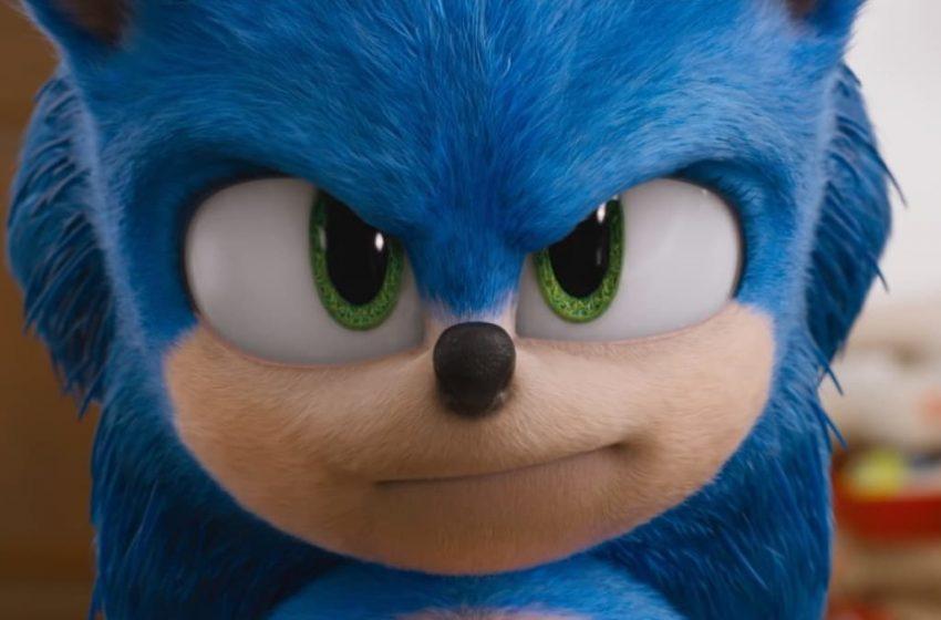 La Pelicula Sonic The Hedgehog Tiene Una Escena De Credito Posterior Mundoplayers