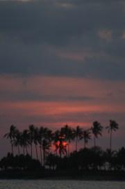 Senggigi, Lombok - Indonésia