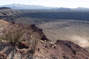 São 10 crateras tipo Maar