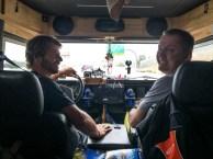Com nosso apoiador Ary Pradi, da Sol Paragliders