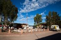 Numa pequena vila - México