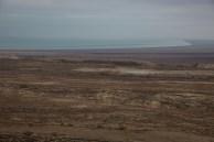 ...surge o Mar de Aral