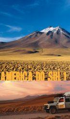América do Sul 1