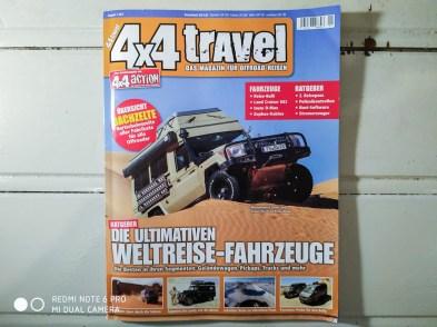 4x4 Travel