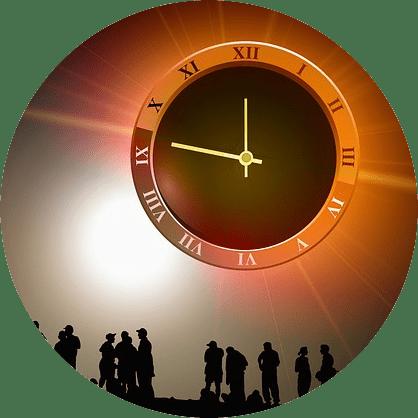 Principio del ritmo