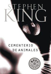 Entre los mejores libros de terror de Stephen King