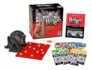 Bingo - Juego de azar