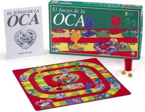 Juego de la Oca - Juego para niños y adultos
