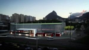 Arena do Flamengo na Gávea obtém aprovação do IPHAN