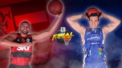 Especial 'Final do NBB': Comparando os finalistas