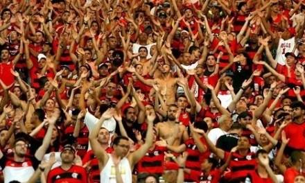 Flamengo, qual é a sua cara?