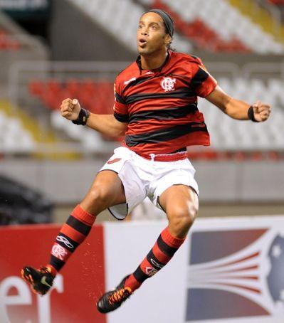 Jogador cobra 40 milhões mas deve levar 1/4 apenas | Foto Flamengo