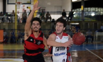 3 jogos e 3 derrotas. Início preocupante do Flamengo na LDB