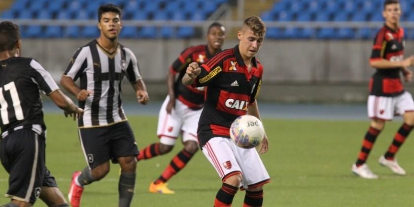 Com portões abertos, Flamengo Sub20 pode ser campeão estadual após 7 anos