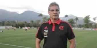 Oswaldo de Oliveira retorna ao Flamengo | Foto Divulgação