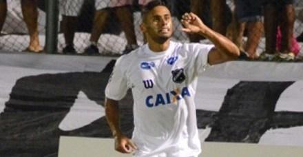 Cria da Gávea, Kayke retorna ao Flamengo