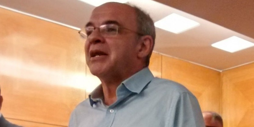 Eduardo Bandeira de Mello recebe título de Benemérito do Rio de Janeiro