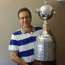 Daniel Rosenblatt e nossa Libertadores restaurada!