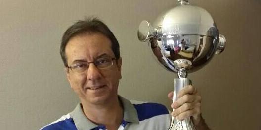 Blog FlaTrip entrevista Daniel Rosenblatt, do Patrimônio do Flamengo