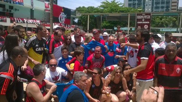 Bandeira de Mello: Vamos investir pesado no futebol