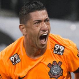 Ralf está discutindo contrato e pode sair do Corinthians. Foto: SCCP