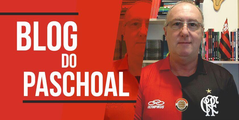 A camisa do Flamengo joga sozinha